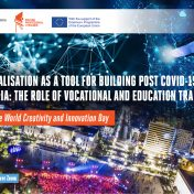 INCLUSIVE DIGITALISATION AS A TOOL FOR BUILDING POST COVID-19 RESILIENT ALBANIA: THE ROLE OF VOCATIONAL AND EDUCATION TRAINING